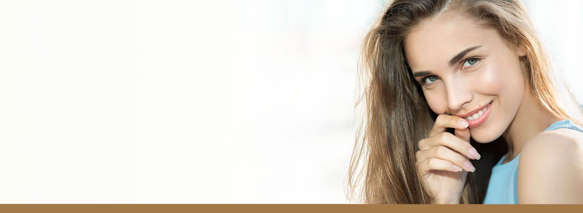 Agents de comblement Juvéderm ® - Clinique Medico-esthétique