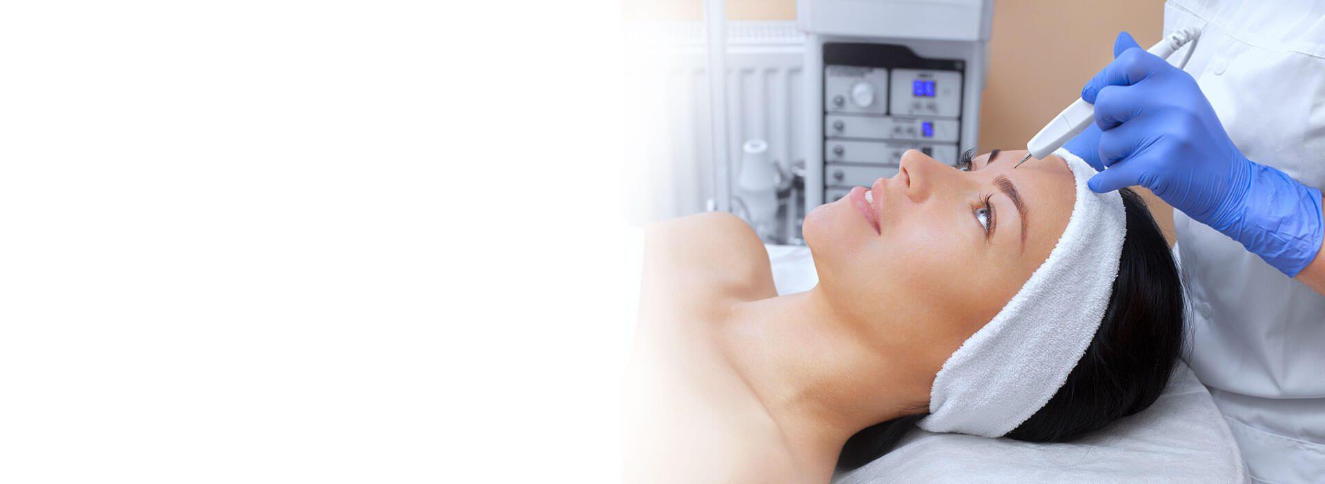 Rougeurs Rosacée (Couperose) - Clinique Medico-esthétique