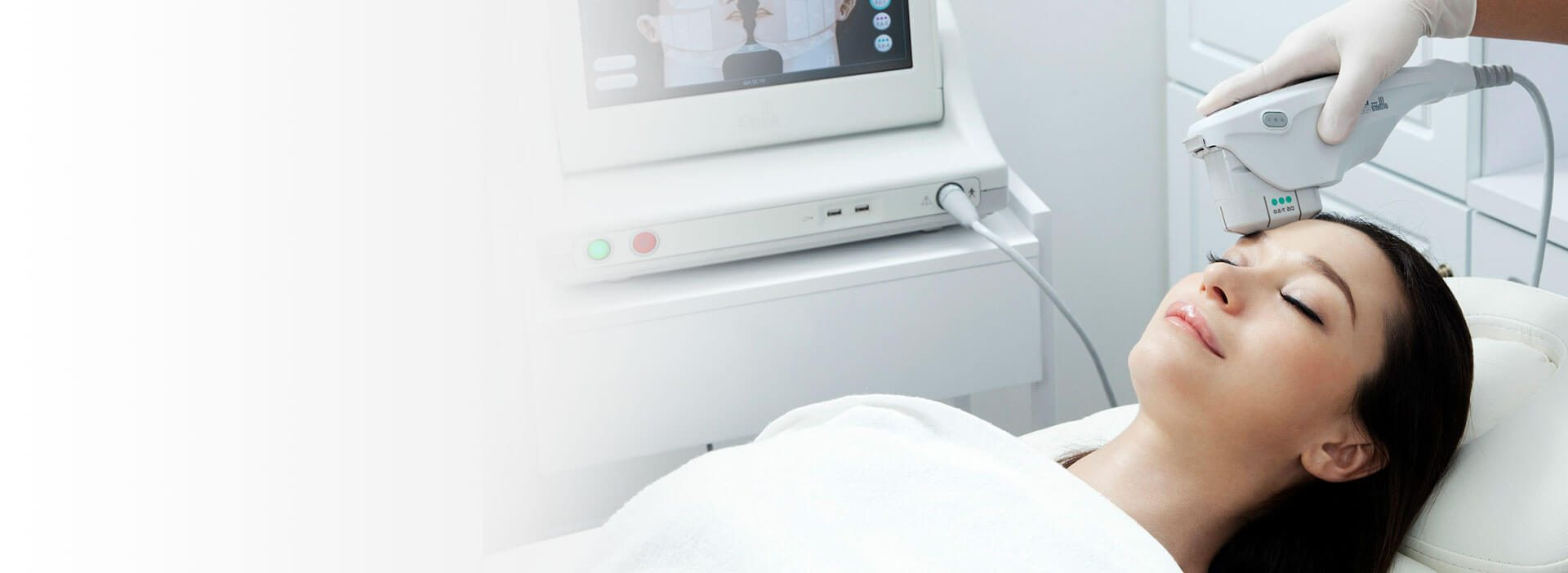 Redrapage Lifting sans chirurgie - Clinique Medico-esthétique
