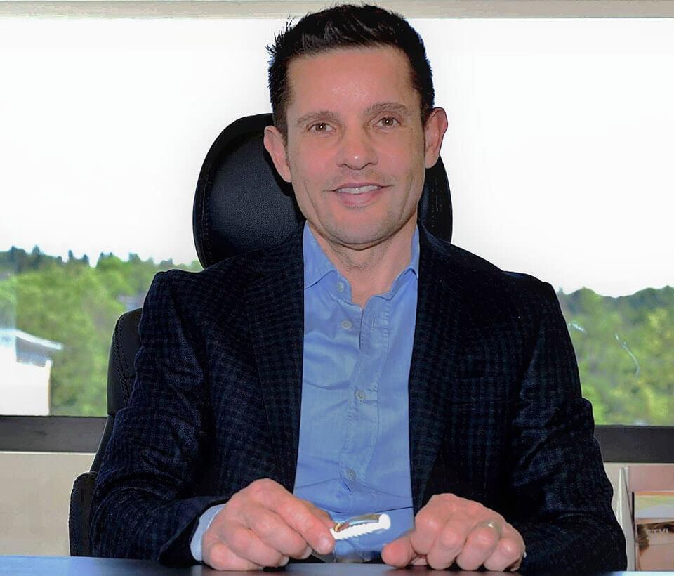 Dr Christian Lalancette