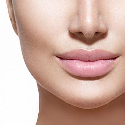 Visage - Regalber vos lèvres